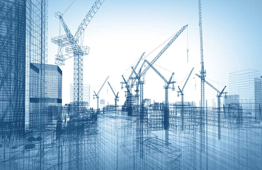 Future of construction industry