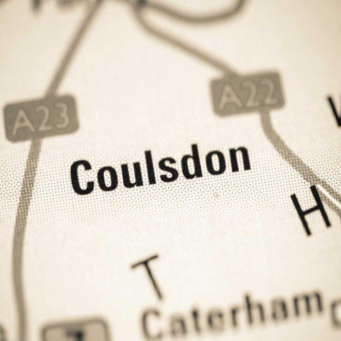 coulsdon