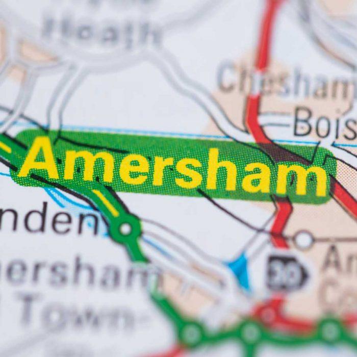 amersham