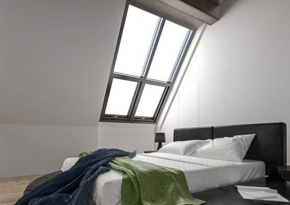 Loft Conversion For Your Home