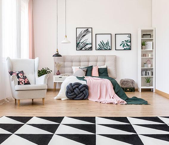 Bedroom-Renovation-Types